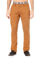VOLCOM Frickin Tight Solid Chino Pant hazelnut