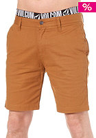 VOLCOM Frickin Tight Solid Short hazelnut