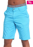 VOLCOM Frickin Too Chino Short cyan