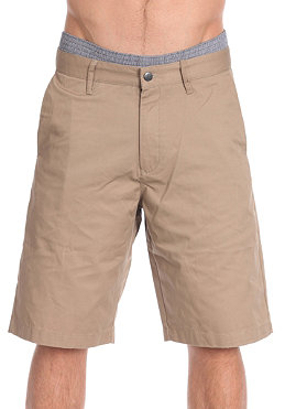 VOLCOM Frickin Too Chino Short khaki