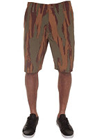 VOLCOM Frickin V4S Mix Short coffee