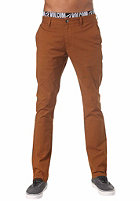 VOLCOM Fricking Tight Chino Pant 2013 caramel 