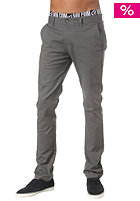 VOLCOM Fricking Tight Chino Pant 2013 shedow grey 