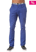 VOLCOM Fricking Tight Chino Pant bold blue
