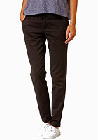 VOLCOM Frochickie Matchstick ChIno Pant black