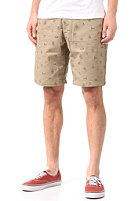 VOLCOM Frozen Art Regular Chino Short khaki