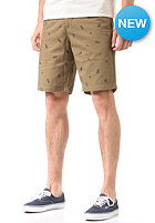 VOLCOM Frozen Art Regular Chino Short teak