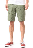 VOLCOM Frozen Art Regular Chino Short thyme green