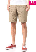 VOLCOM Frozen Art Regular khaki