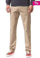VOLCOM Frozen Chino Pant bear brown