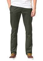 VOLCOM Frozen Chino Pant midnight green