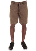 VOLCOM Frozen Regular Chino Mix Short tinted black