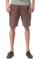 VOLCOM Frozen Regular Chino Short coffee