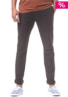 VOLCOM Frozen Tight Chino Pant black