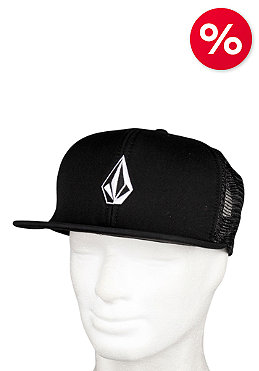 VOLCOM Full Stone Cheese Cap black