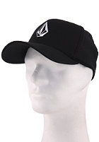 VOLCOM Full Stone Flexfit Cap black