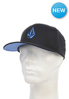VOLCOM Full Stone Flexfit Cap blue black