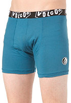 VOLCOM Full Stone Knit Boxer tidal blue