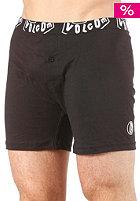 VOLCOM Full Stone Knit Modern Boxer black