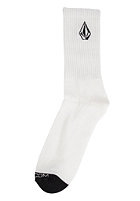 VOLCOM Full Stone Sock white