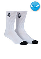 VOLCOM Full Stone Socks white