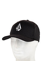 VOLCOM Full Stone Xfit Flexfit Cap black