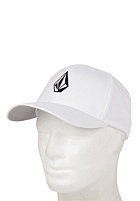 VOLCOM Full Stone Xfit Flexfit Cap white