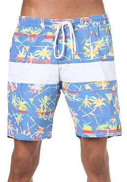 VOLCOM Fun Da Mental 21 Boardshorts regatta blue