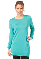 VOLCOM Girl Trouble Sweat bright turquoise