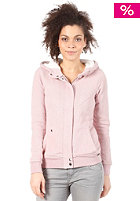 VOLCOM Go Get Her Hooded Zip mauve