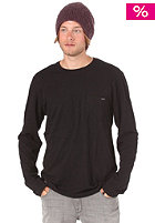 VOLCOM Gradient Crew L/S T-Shirt 2012 black