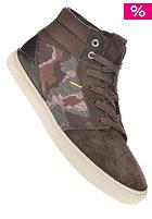 VOLCOM Grimm Mid Shoe camouflage