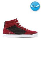 VOLCOM Grimm Mid Shoe deep red