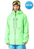 VOLCOM Guide Gore-Tex Jacket electric green
