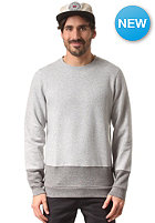 VOLCOM Halfpacker Crew Sweat heather grey