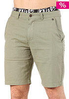 VOLCOM Hoxton Nuts ChIno Short green spruce