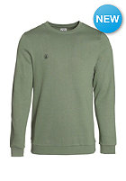 VOLCOM Icon Crew Sweat vineyard green