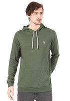 VOLCOM Icon Hooded Sweat expedition green