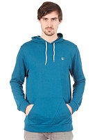 VOLCOM Icon Hooded Sweat tidal blue