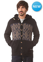 VOLCOM Impala II Hooded Sweat black
