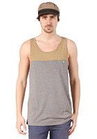 VOLCOM Intersection Pocket Tank Top multi