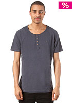 VOLCOM Intro S/S T-Shirt Heatherdark navy