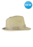 VOLCOM Jim High Straw Hat khaki
