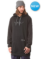VOLCOM Jla Hooded Fleece black