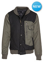 VOLCOM Kaliber Jacket fatigue green