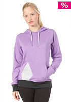 VOLCOM Keep Me In Mind Hooded Sweat vibrant purple