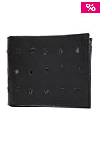 VOLCOM Keer Pu Wallet Large tinted black