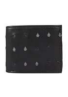 VOLCOM Keer Pu Wallet Small tinted black