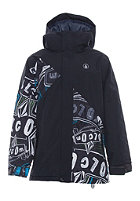 VOLCOM Kids Antics Ins Jacket black