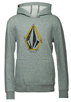VOLCOM Kids Badboon Fleece heather grey